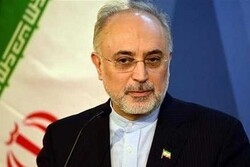 AEOI chief to review latest situation of Iran's peaceful nuclear activities