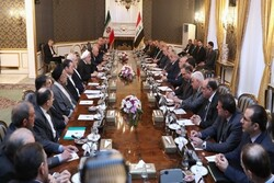 Iran, Iraq resolved to deepen ties