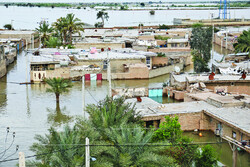Flood in Iran: Emergency evacuation ordered in Khuzestan