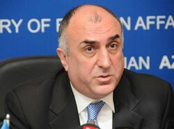 Iran, Russia, Azerbaijan might hold trilateral meeting: Baku