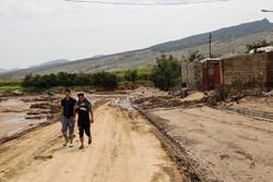 مناطق سیل زده ایلام ظرف ۹ ماه بازسازی می شوند