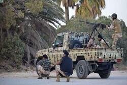ارتش  خلیفه حفتر در ۵ کیلومتری مقر دولت وفاق ملی لیبی است