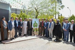 اجرای ۲۷۷ ویژه برنامه به مناسبت هفته هنر انقلاب اسلامی در فارس