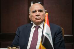 دیدار وزیر دارایی عراق با وزیر اقتصاد ایران