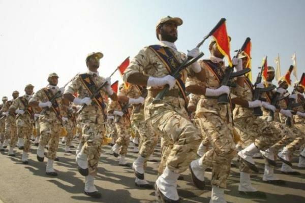 امریکہ کا سپاہ پاسداران انقلاب اسلامی کے خلاف ممکنہ پابندیوں کا منصوبہ