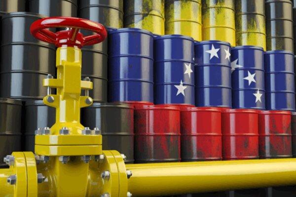 آمریکا دو شرکت نفتی و دو نفتکش ونزوئلا را تحریم کرد
