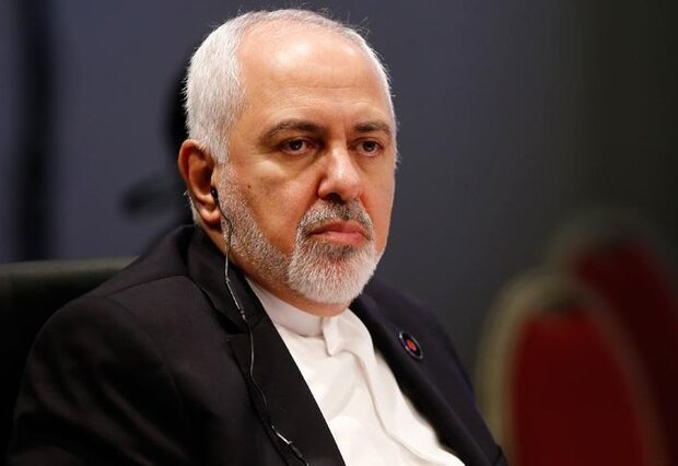 Zarif warns Trump against dragging US into a quagmire by listing IRGC as terrorist