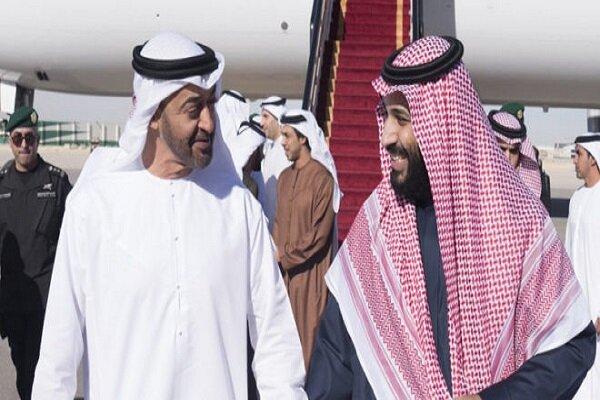 نقش توطئه گرانه عربستان و امارات در حمایت از معامله قرن آشکار است