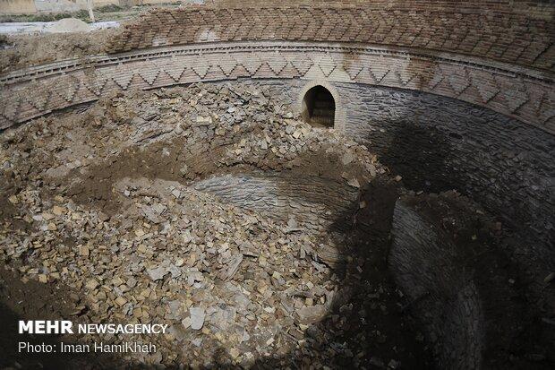 تهدّم بناية ميرفتاح التاريخية
