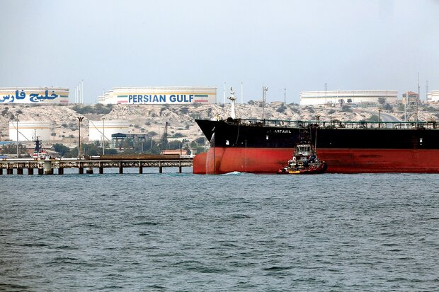 South Korea increases intake of Iranian oil in March