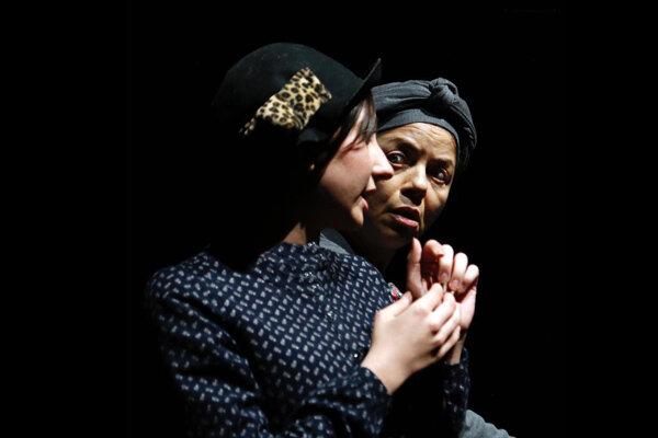 اجرای دوباره نمایشی از مهتاب نصیرپور/ رستاک حلاج به گروه پیوست