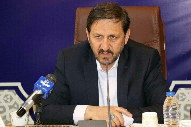 ۵۰ درصد اعتبارات عمرانی استان سمنان تخصیص یافت