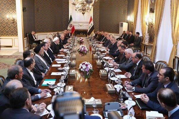 روحاني يدعو إلى إنهاء الحرب ووضع حد للمجازر في اليمن