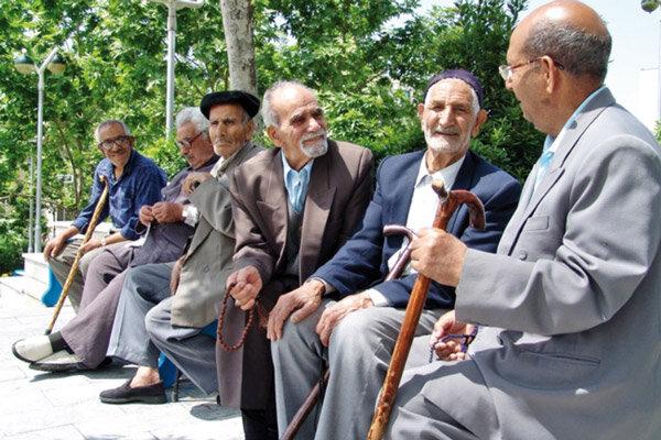 ۴۵ هزار سالمند کردستانی تحت حمایت کمیته امداد هستند