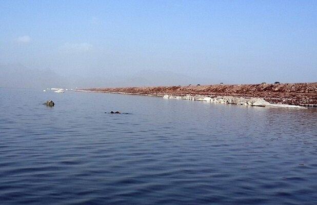 ۴۵ میلیون مترمکعب آب به سمت دریاچه ارومیه رهاسازی می شود