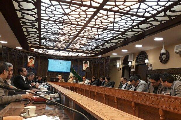 افتتاح پروژه های شهرداری درنیمه شعبان/سیل زنگ خطری برای شهر گرگان