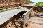 خسارت هزارمیلیاردی سیل به استان همدان/نهاوند بیشترین خسارت را دید