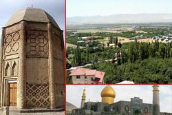 گردشگری ارزان و خاطره انگیز برای تهرانی ها/ بهار دماوند را ببینید