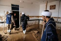 حضور پرشور روحانیت در امدادرسانی به سیلزدگان باعث افتخار است