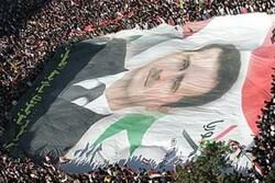 پیام تبریک سران منطقه به مناسبت سالروز استقلال سوریه