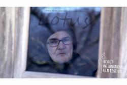 جشنواره فیلم بیروت میزبان «لوتوس» ایرانی شد