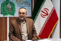 هفته هنر انقلاب اسلامی در قزوین با برنامه های متنوع برگزارمی شود
