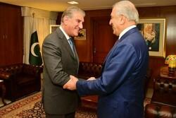 خلیلزاد از نقش پاکستان در روند صلح افغانستان قدردانی کرد