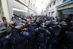 جمهوری چک همچنان شاهد اعتراضات ضد دولتی است