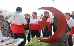 طرح نوروزی هلال احمر قزوین با ۱۳۵ عملیات امدادی پایان یافت