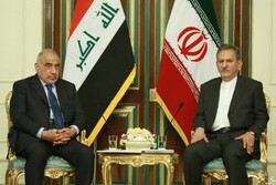 Iran, Iraq determined to enhance coop. despite US animosity: Veep