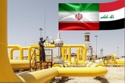 Iran, Iraq ink MoU for setting up gas-supply network in Iraq