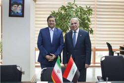 تبادلات مالی با عراق گسترش مییابد/مبادلات بانکی بر پایه دینار