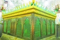 آذربایجان شرقی ۲۰۰ بقعه و امامزاده دارد