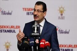 درخواست ابطال با برگزاری مجدد انتخابات در استانبول ارائه شد