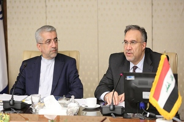 Iraq optimistic about developing electricity coop. with Iran