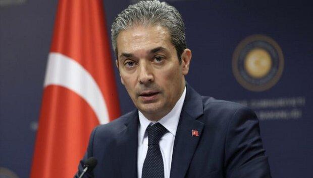 Türkiye'den önemli 'İran yaptırmları' açıklaması