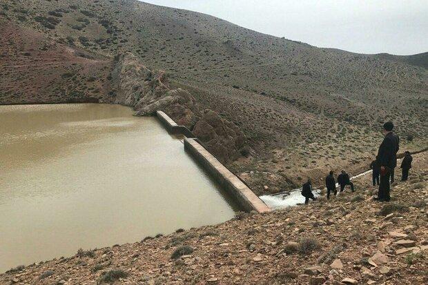 تداوم پروژههای آبخیزداری باهدف کنترل سیلاب در شاهرود اجرا میشود