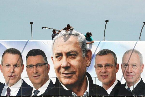 اسرائیل میں پارلیمانی انتخابات کے لیے ووٹنگ جاری