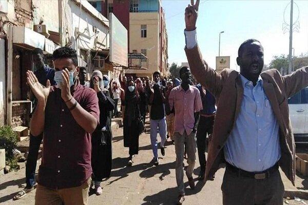 کوودەتای سەربازی لە سودان/ عومەربەشیر دوور خرایەوە