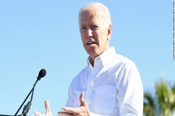 Biden's troubles in the presidential election