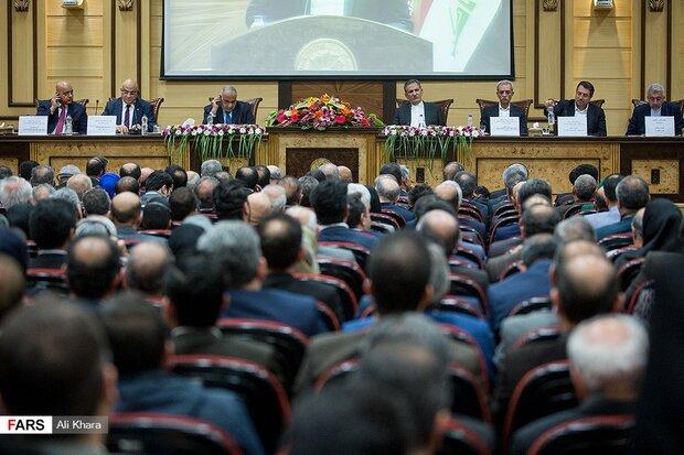 بدر تدعو الى رفض الالتزام بالعقوبات الامريكية على ايران