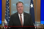 مجتمع الاستخبارات الأمريكية يرفض ادعاءات بومبيو حول التعاون بين القاعدة وإيران