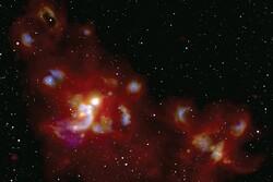یک ابر ستاره جدید رازهای جهان را آشکار میکند