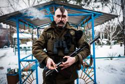 شەڕی لەبیرکراوی ئۆکراین