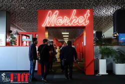 نمایش ۴۸ فیلم ایرانی در بازار فیلم جشنواره جهانی فیلم فجر