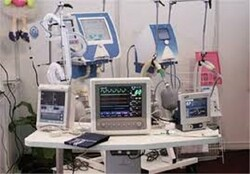 Iran gains self-sufficiency in hospital infection control equipment