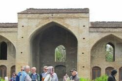 بازدید ۶۶۹ گردشگر خارجی از موزه های مازندران