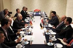 €8bn Iran-Iraq trade transactions to double: fin. min.