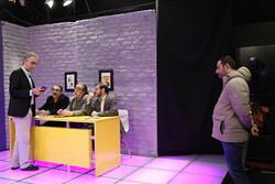 فصل هشتم «قندپهلو» به پایان راه رسید/ پخش پشت صحنه در ۲ شب