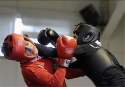 راهیابی ورزشکاران چهارمحالی به تیم ملی ووشو